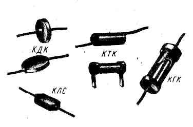 К73-17 - Справочная информация - Промэлектроника