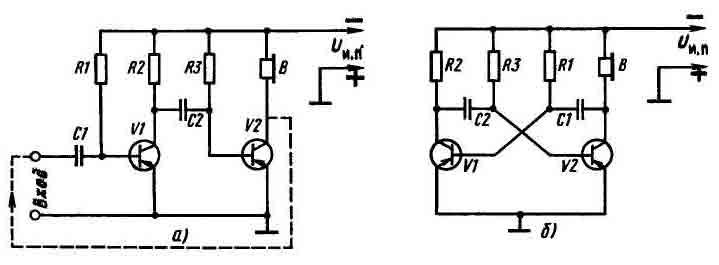 Как сделать укв регенератор на транзисторах мп42 фото 843